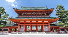 京都イベント情報1 京都パンフェス/時代祭